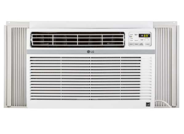 LG LW1216ER air conditioner