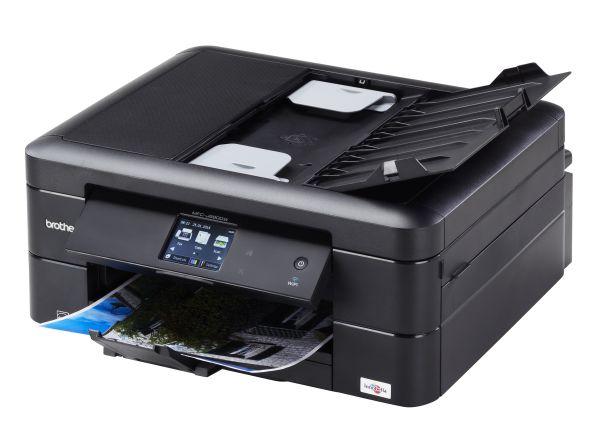 Brother MFC-J680DW printer