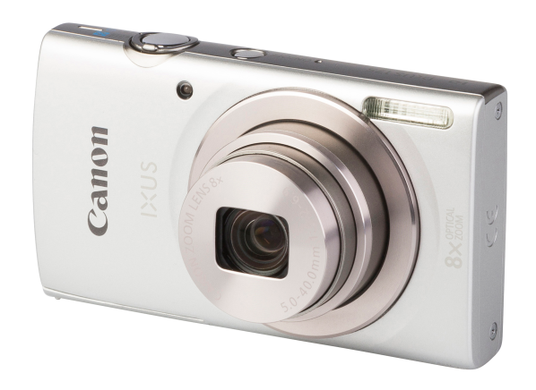 Canon PowerShot ELPH 180 camera