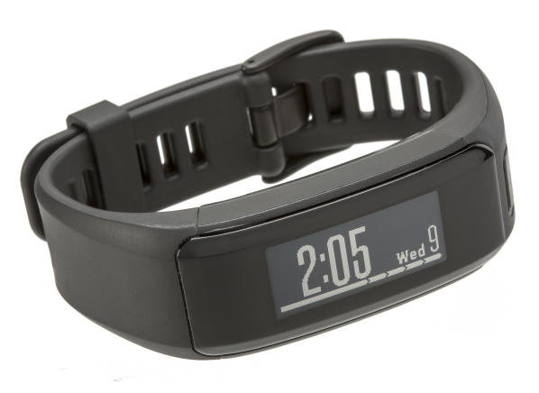 Garmin Vivosmart HR fitness tracker - Consumer Reports