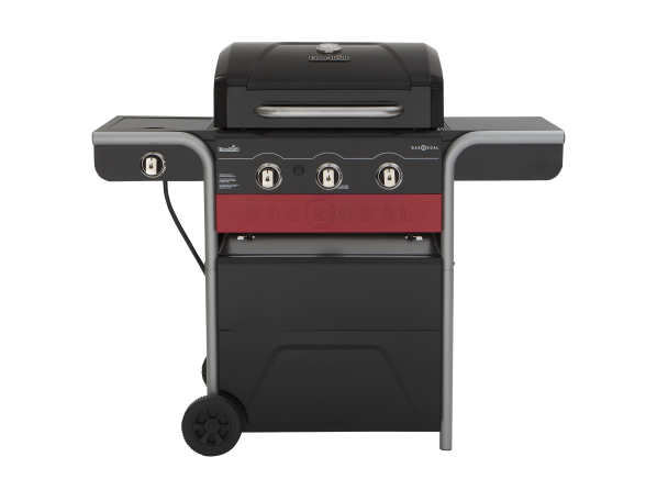 Char-Broil Gas2Coal Hybrid 463340516 grill