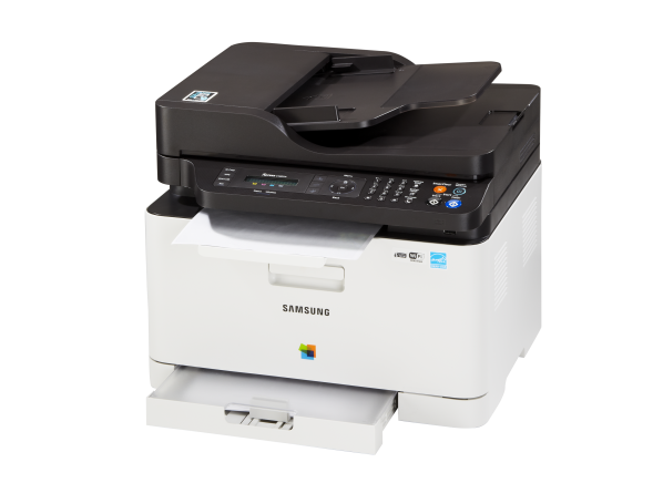 Samsung Xpress C480FW printer