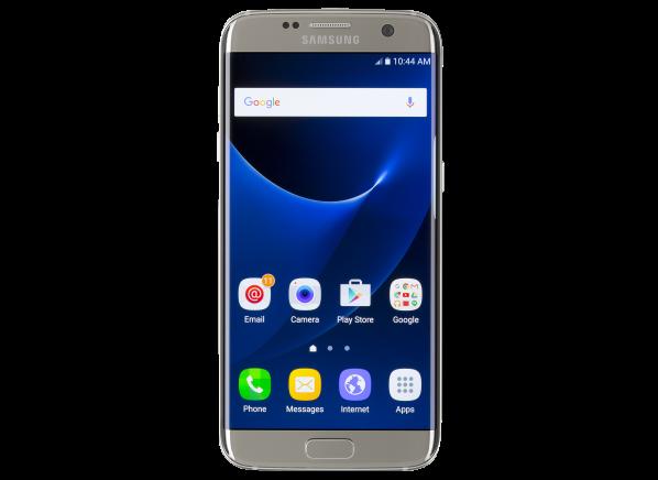 Samsung Galaxy S7 edge smartphone - Consumer Reports