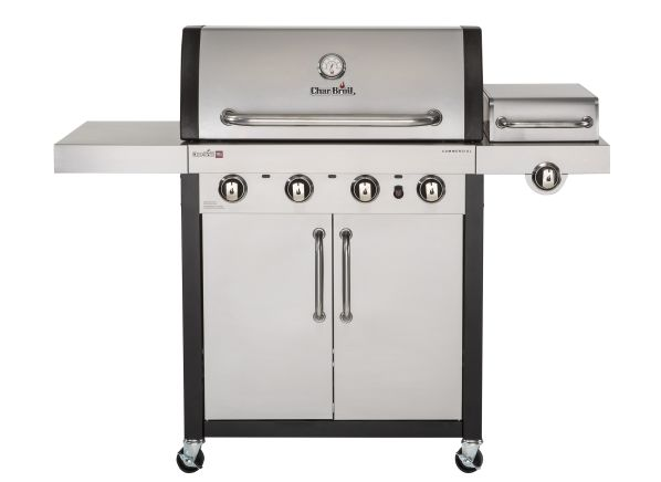 Char-Broil Commercial TRU-Infrared 463242716 [Item #606682] (Lowe's) grill