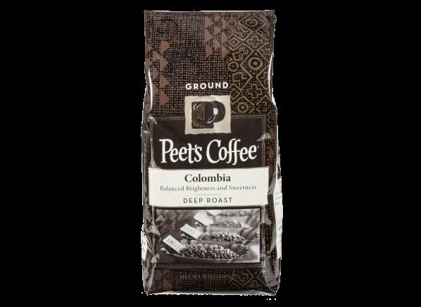 Peet's Coffee Colombia ground coffee