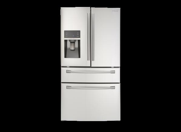 Samsung RF30KMEDBSR refrigerator