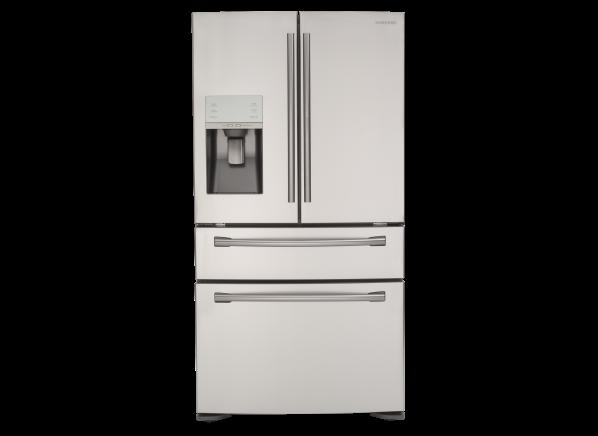 Samsung RF22KREDBSR refrigerator