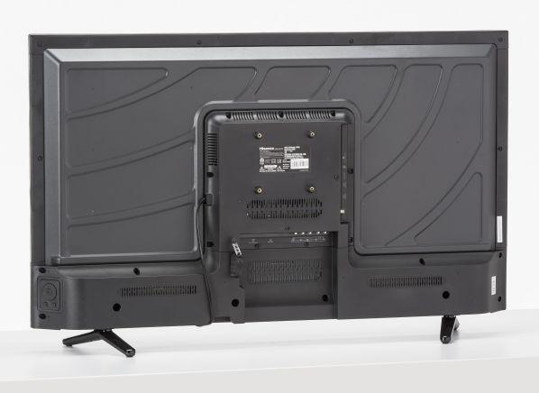 Hisense 40h5b Tv