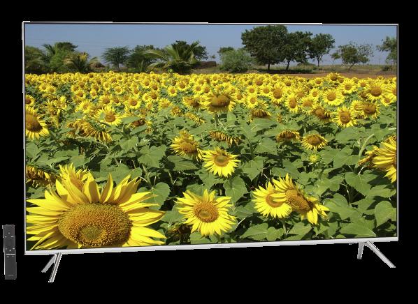 Samsung UN55KS8000 TV - Consumer Reports