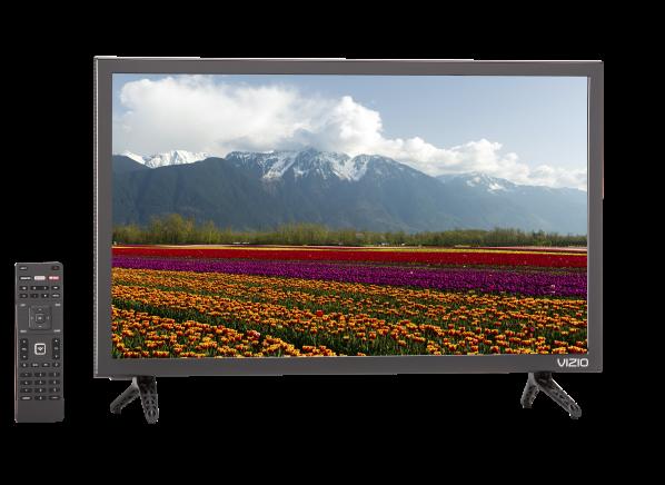 Vizio D24-D1 TV - Consumer Reports