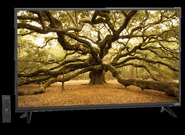 Vizio D48-D0 TV - Consumer Reports
