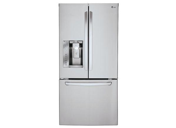 Lg Lfxs24623s Refrigerator