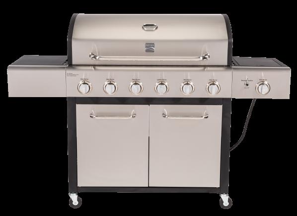Kenmore PG-40611SOL grill