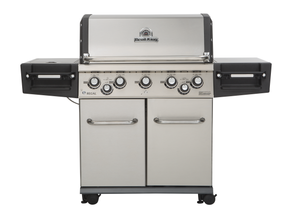 Broil King Regal S590 Pro 958344 grill
