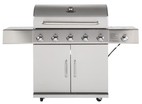 Grill Zone BG2615B [Item # 204381] (True Value) grill
