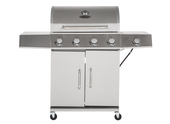 Grill Zone BG2724B [Item # 204380] (True Value) grill