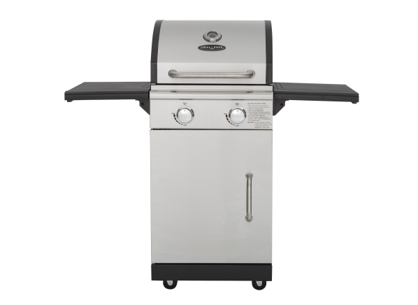Grill Zone BG1762B [Item # 204378] (True Value) grill