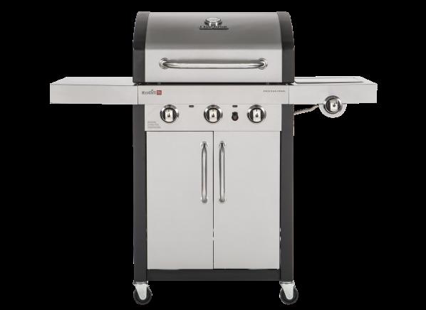 Char-Broil Signature TRU-Infrared 463367016 grill