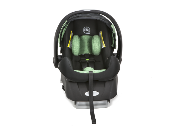 Evenflo Advanced SensorSafe Embrace DLX Car Seat