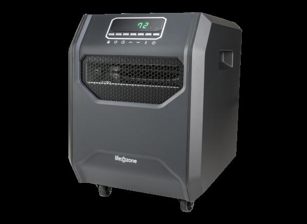 Lifesmart ZCHT1001US space heater