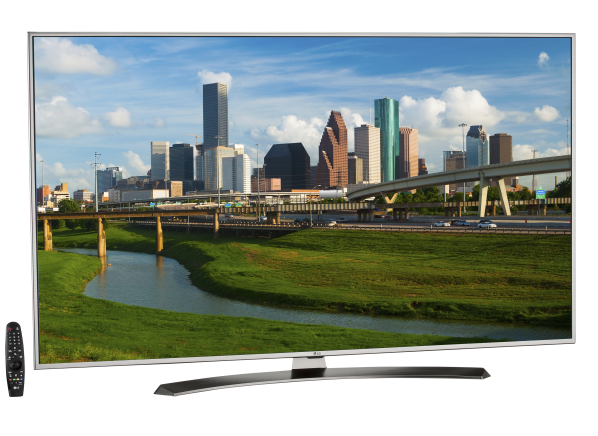 LG 65UH7700 TV