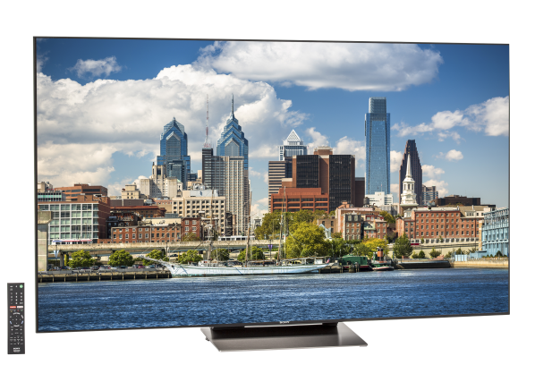 Sony XBR-65X930D TV