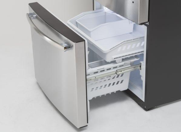 Ge Gde25eskss Refrigerator Consumer Reports