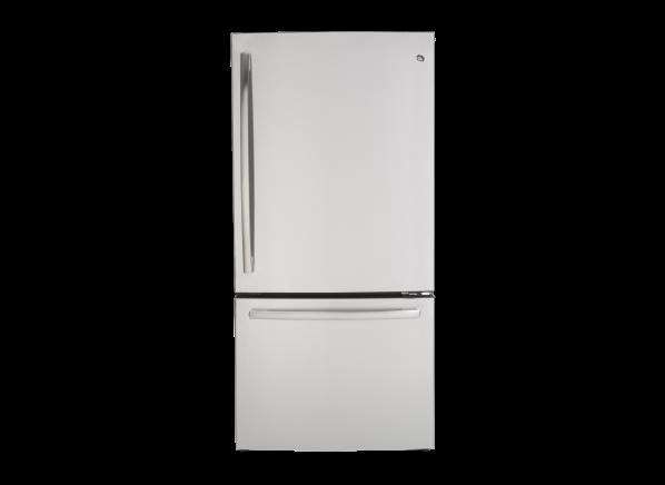 GE GDE25ESKSS refrigerator
