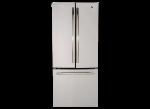 GE GNE21FSKSS refrigerator