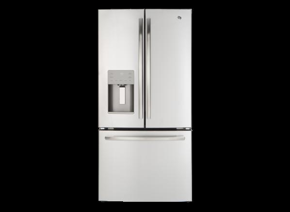 Ge Gfe24jskss Refrigerator Consumer