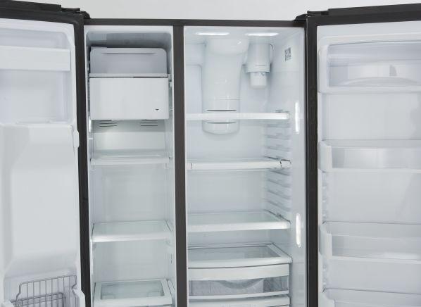 Ge Profile Pzs22mskss Refrigerator Consumer Reports