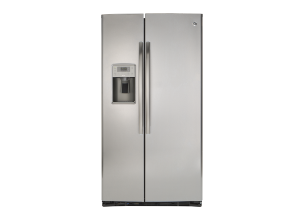 GE Profile PZS22MSKSS refrigerator