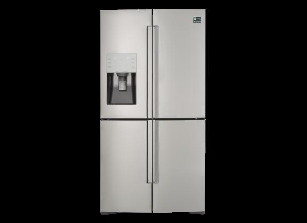 Samsung RF22K9381SR refrigerator