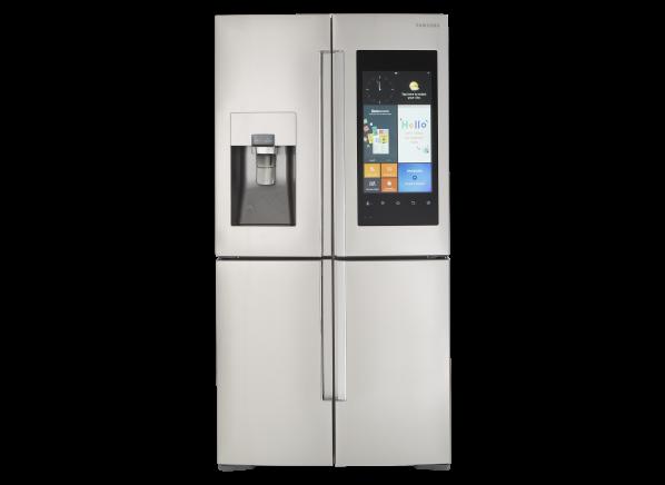 Samsung Family Hub RF28K9580SR refrigerator - Consumer Reports