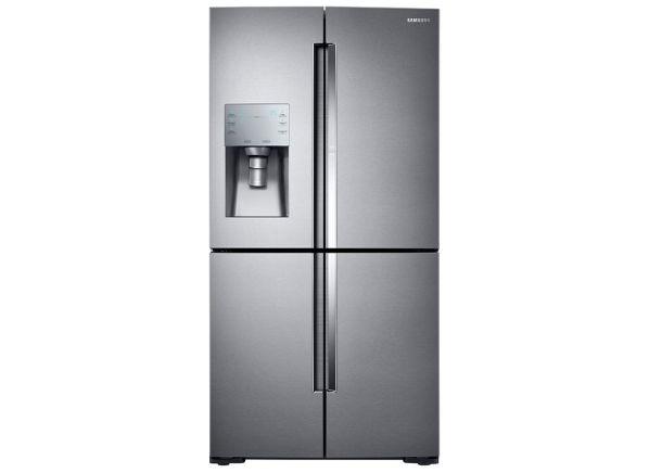 Samsung RF28K9380SR refrigerator