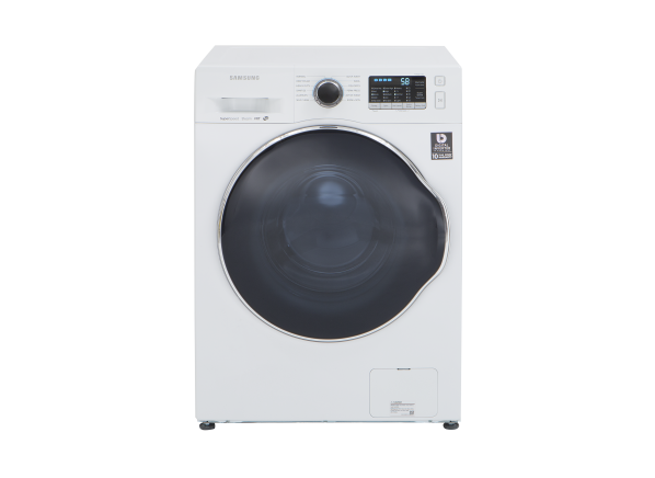 Samsung WW22K6800AW washing machine