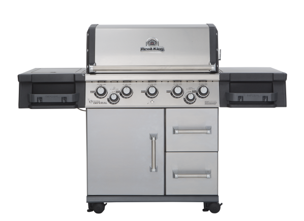 Broil King Imperial 590 958884 grill