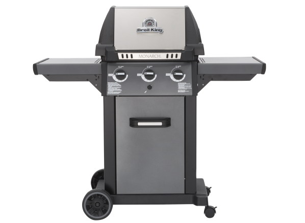 Broil King Monarch 320 931254 grill
