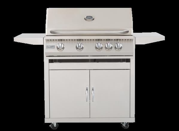 Kokomo Grills KO-BAK4BG-C grill