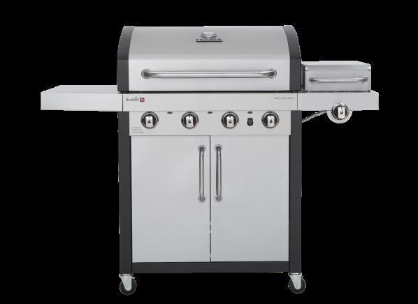 Char-Broil Signature TRU-Infrared 463276016 grill
