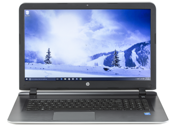 Hp Pavilion 17 G148dx Computer Consumer Reports