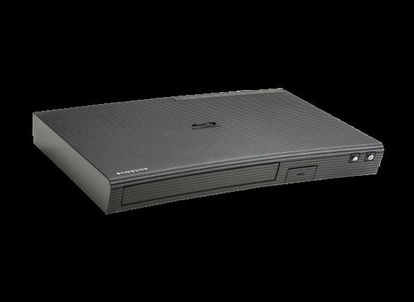 Samsung BD-J5900 Blu-ray Player Treiber Windows 7
