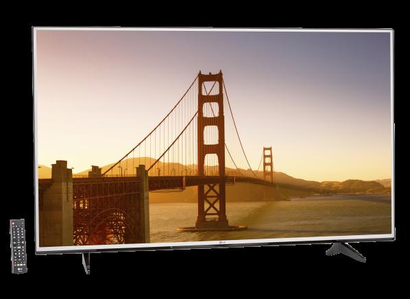 LG 55UH615A TV - Consumer Reports