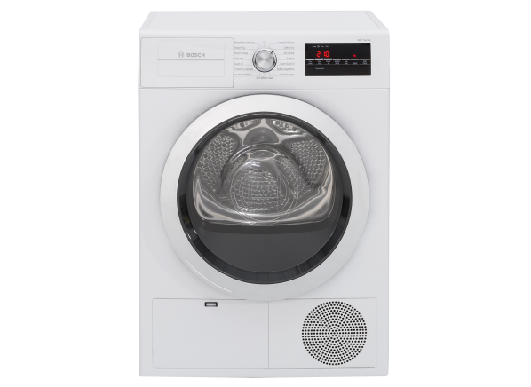 Bosch 800 Series WTG86402UC clothes dryer