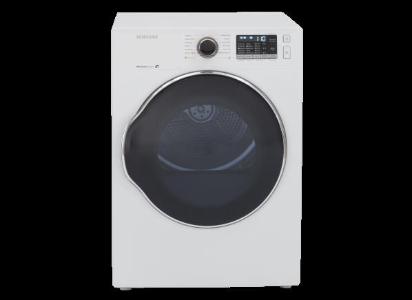 Samsung DV22K6800EW clothes dryer