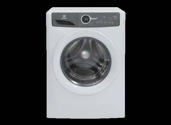 Electrolux EFLW417SIW washing machine - Consumer Reports