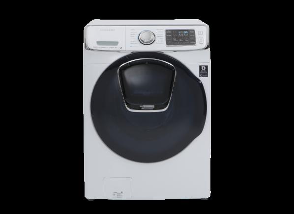 Samsung WF50K7500AW washing machine