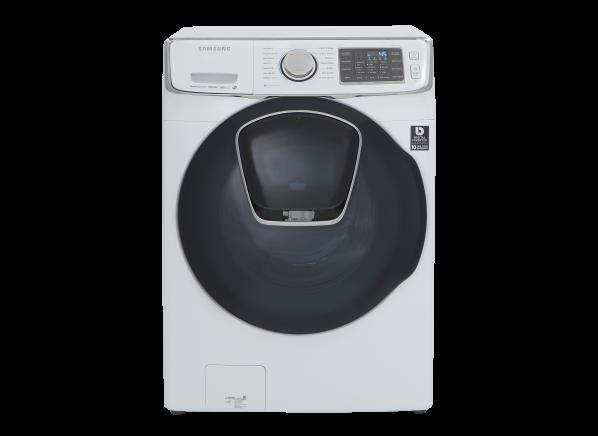 Samsung WF45K6500AW washing machine - Consumer Reports