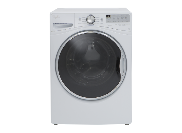 Whirlpool WFW92HEFW washing machine - Consumer Reports on