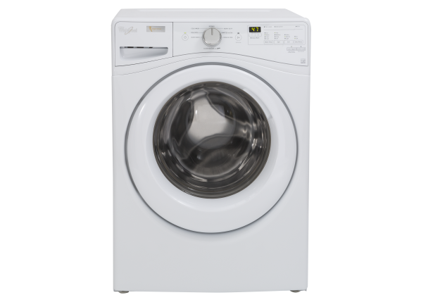 Whirlpool WFW7590FW washing machine